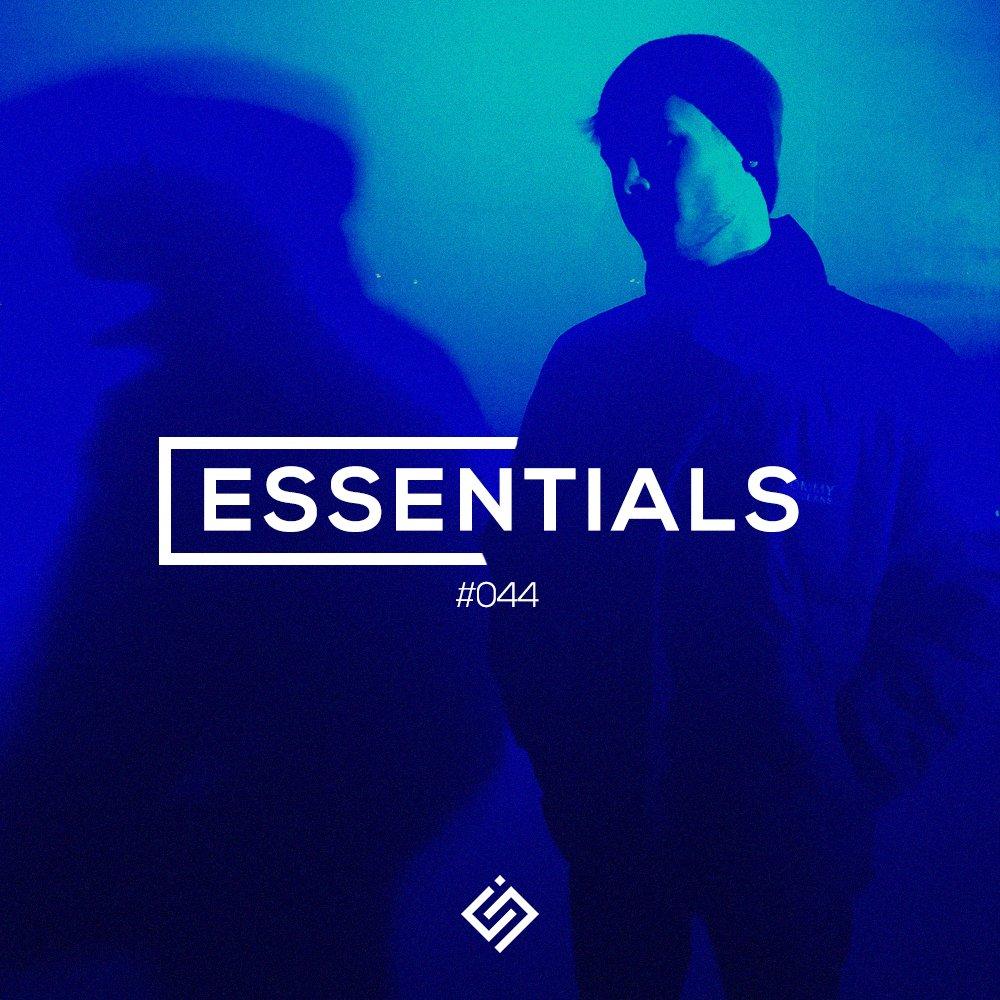 robbies essentials playlist - 1000×1000