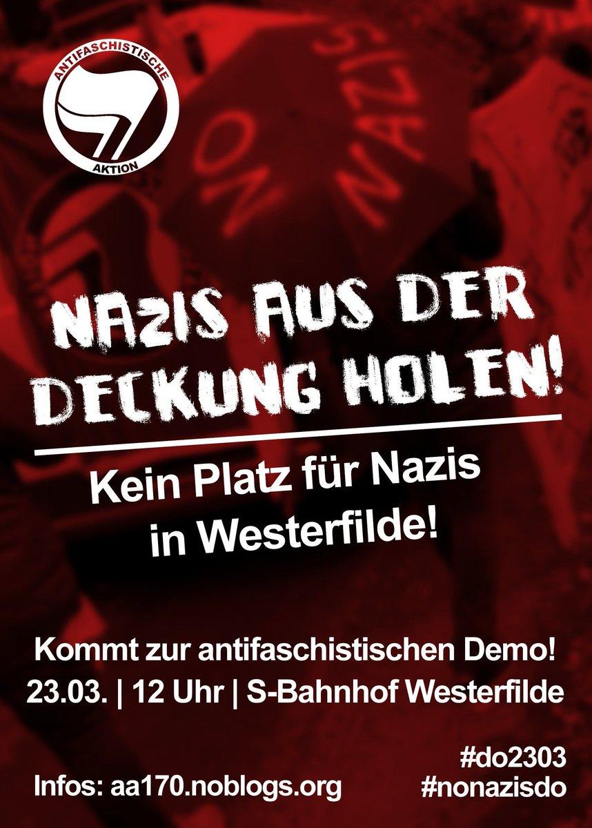 Autonome Antifa 170's photo on Dortmund