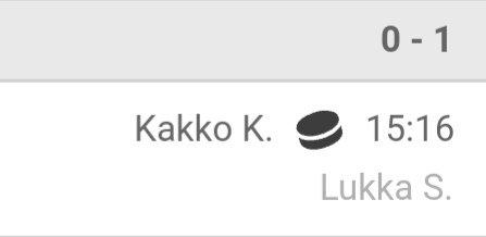 Lukko Kakka