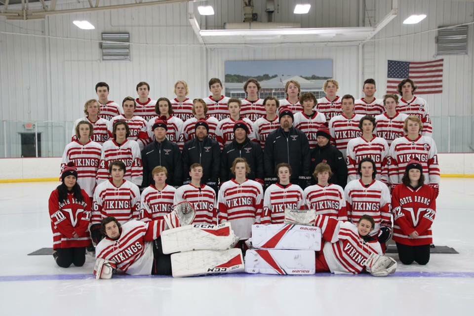 North Branch Hockey Nbhshockey Twitter