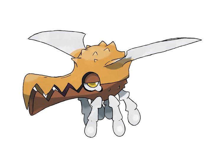 Pokemon Sword Shield Leaks On Twitter Concept Art Has Been Leaked