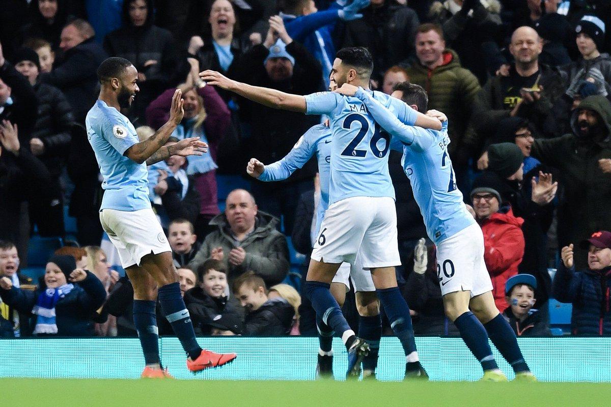 Xem lại Manchester City vs Watford, 0h30 ngày 10/3 (Ngoại hạng Anh)