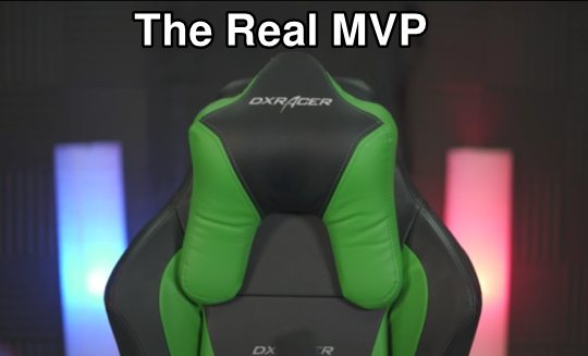 Phenomenal Jacksepticeye On Twitter Ive Been Using My Gaming Chair Camellatalisay Diy Chair Ideas Camellatalisaycom