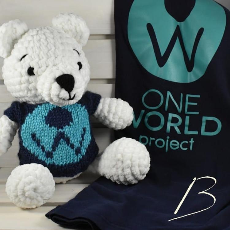 Amigurumi Crochet Osito Bear Free Pattern - Örgü Modelleri | 750x750