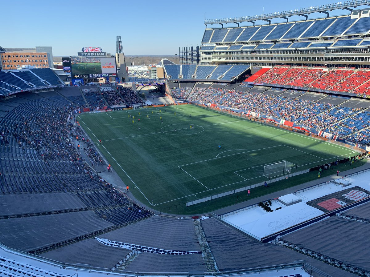 Sean Donahue's photo on #NERevs
