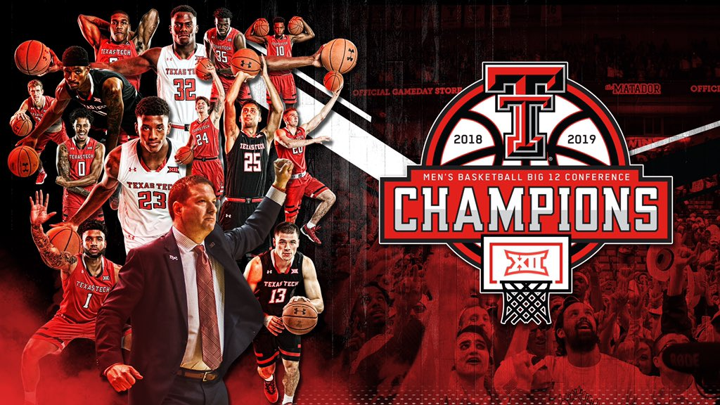 4269cd7ef Texas Tech Basketball on Twitter