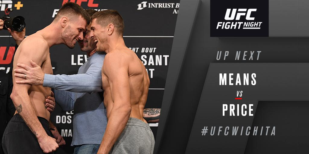 UFC Fight Night 146 Lewis vs. Dos Santos - Play By Play Updates & LIVE Results -