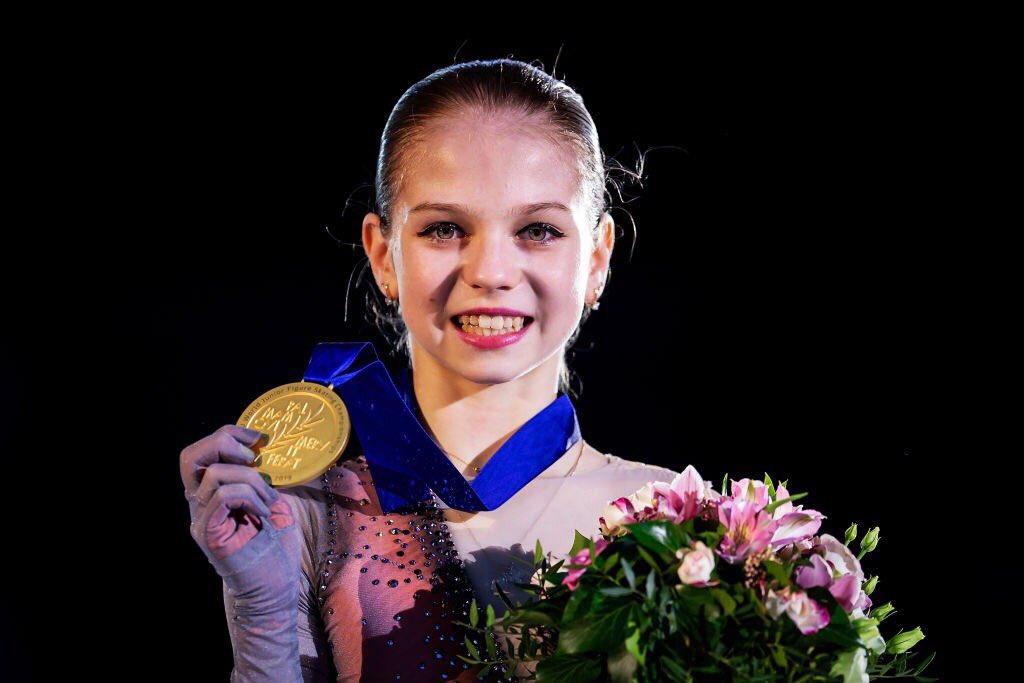 ISU Junior Grand Prix of Figure Skating 2018/19 | #GOTEAMUSA