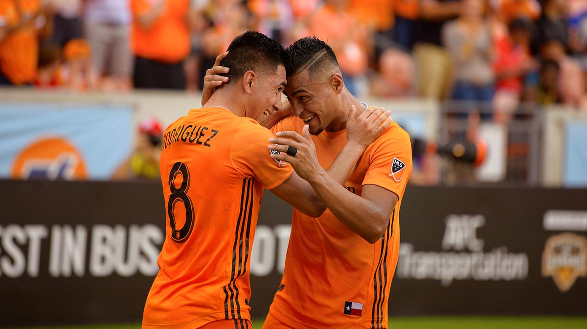 What a rip from @40_jrod. 🤭 #ForeverOrange