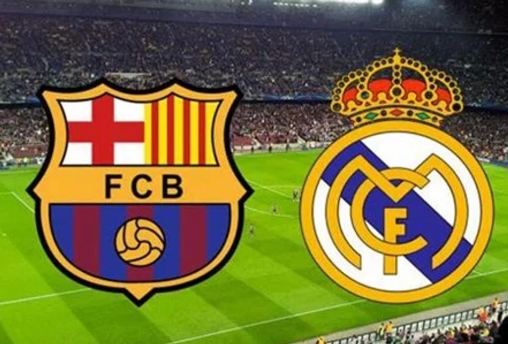 Real Madrid vs Barcelona in Spanish League Primera Div. 1 https://twi.li/3CltOc #ICO #RMClasico #ForçaBarça