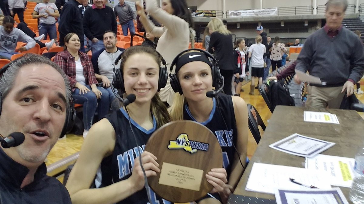 LISTEN LIVE: Midlakes takes on East Aurora for trip to NYSPHSAA Final Four live on FL1 Sports