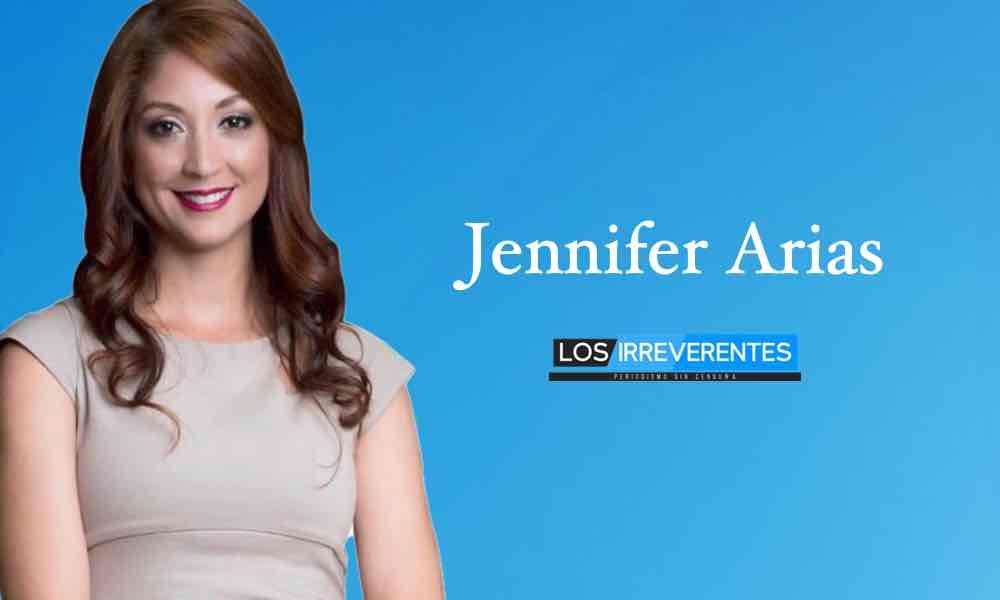 Los Irreverentes's photo on Jennifer