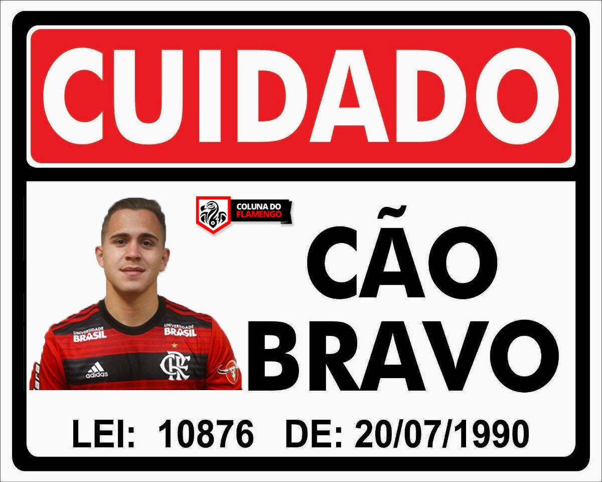 Coluna do Flamengo's photo on Piris