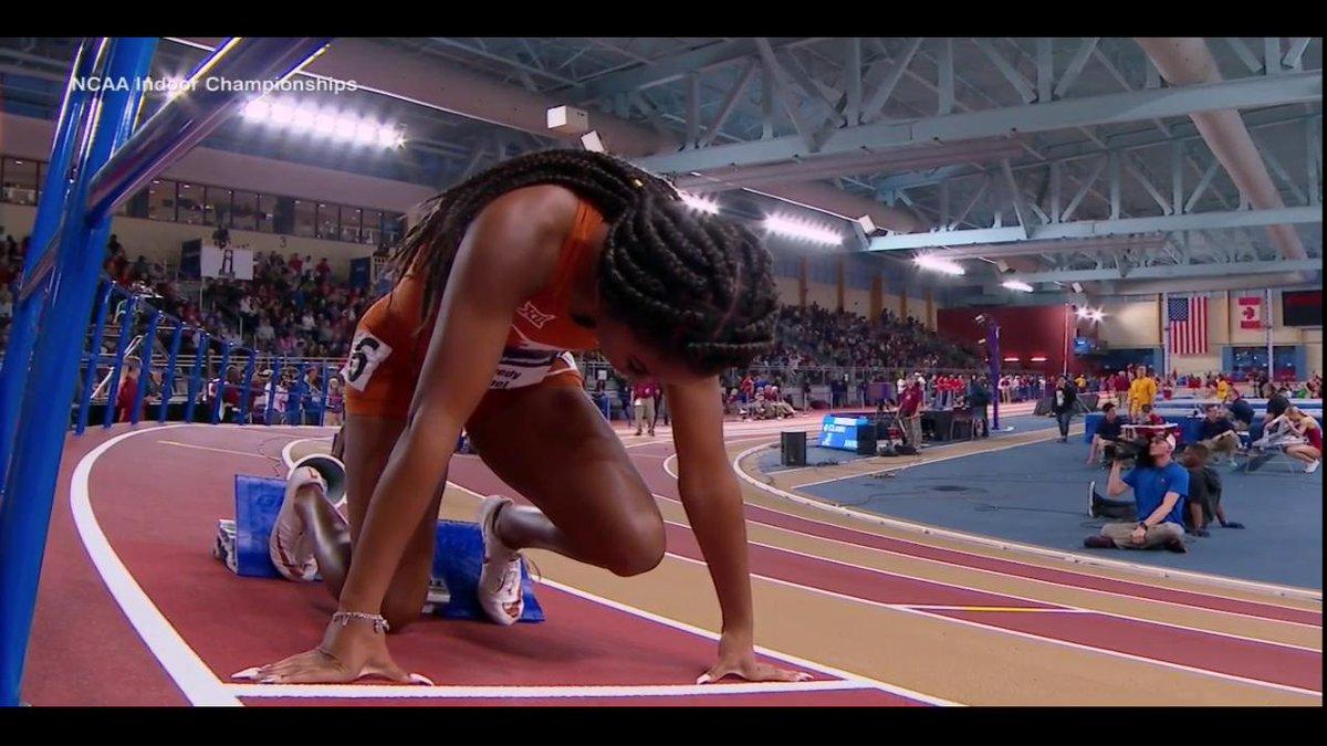 Take a bow, Kayla White...You're a National Champion!