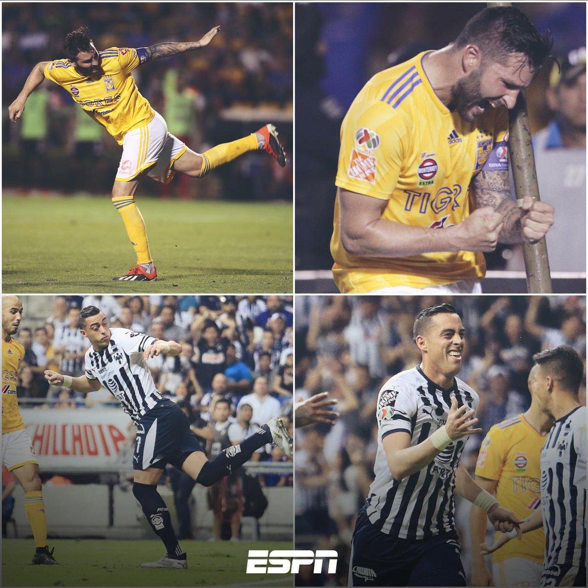 ESPN.com.mx's photo on Funes Mori