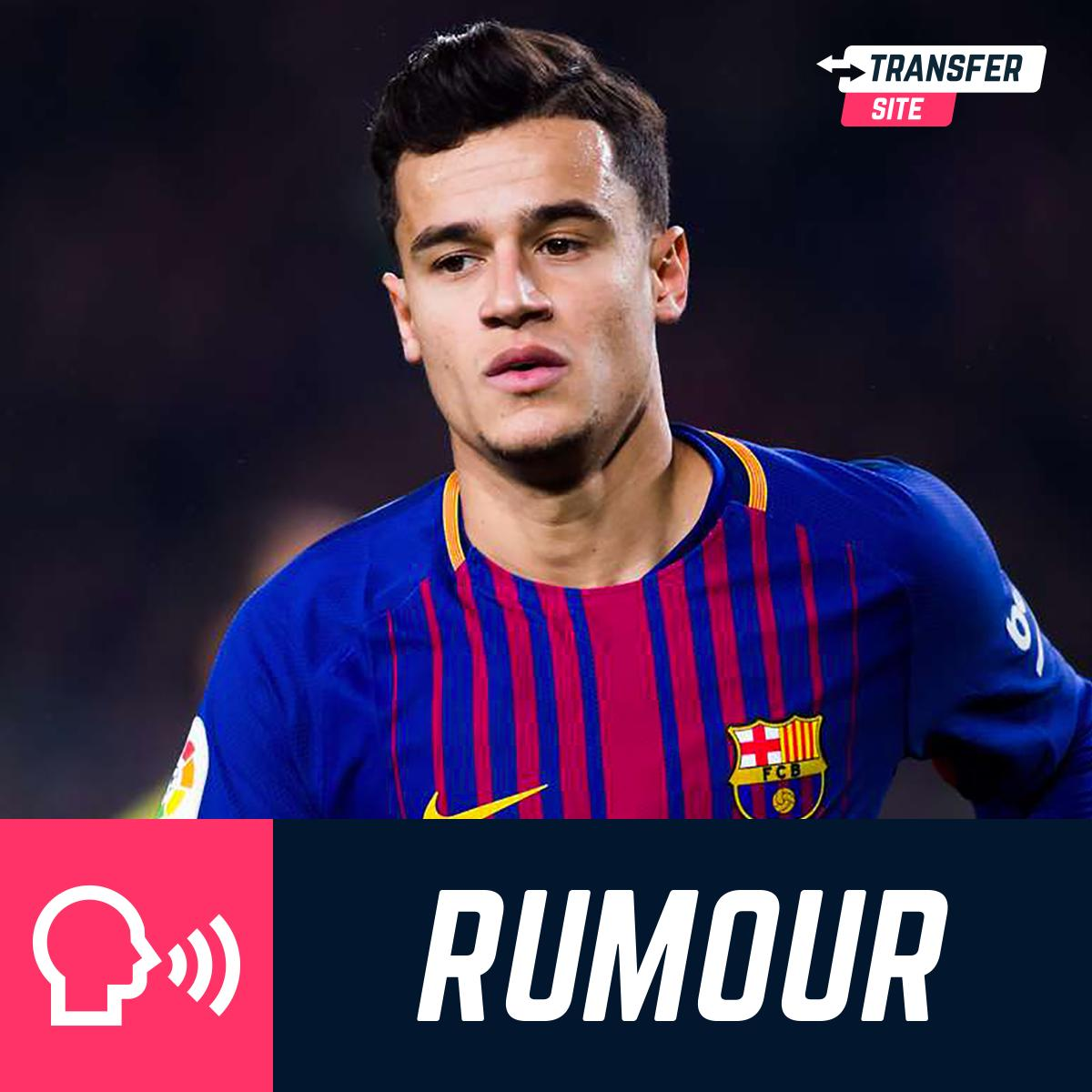 Transfer Site's photo on Philippe Coutinho