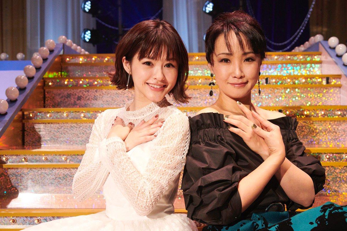 グリブラ 第23話の思い出濱田めぐみ さんと 昆夏美 さんの「あなたを忘れない」 めぐさんの指先にご