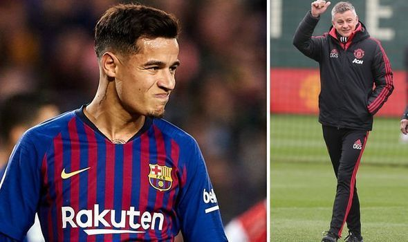 MANCHESTER UNITED NEWS ⚽�'s photo on Philippe Coutinho