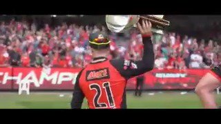 3 weeks on to the minute, we present Rise of the Renegades - a documentation of our epic journey to the #BBL08 Championship.  Watch in full: https://rngd.es/GadesRise  #GETONRED 🔴⚫