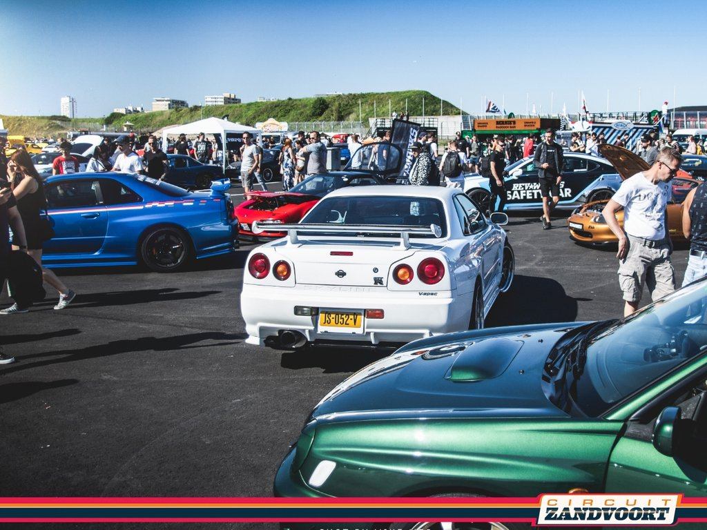 It's not a regular Sunday, it's a Streetpower Sunday!  Today Circuit Zandvoort welcomes the popular AutoMaxx Streetpower event. Plenty of on-track action and many performance cars to spot at the show paddocks. 🏎 Programme & info: https://www.automaxxstreetpower.nl/  📸 Mike Mes Photography