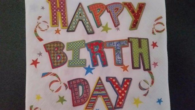 Happy Birthday Paget Brewster