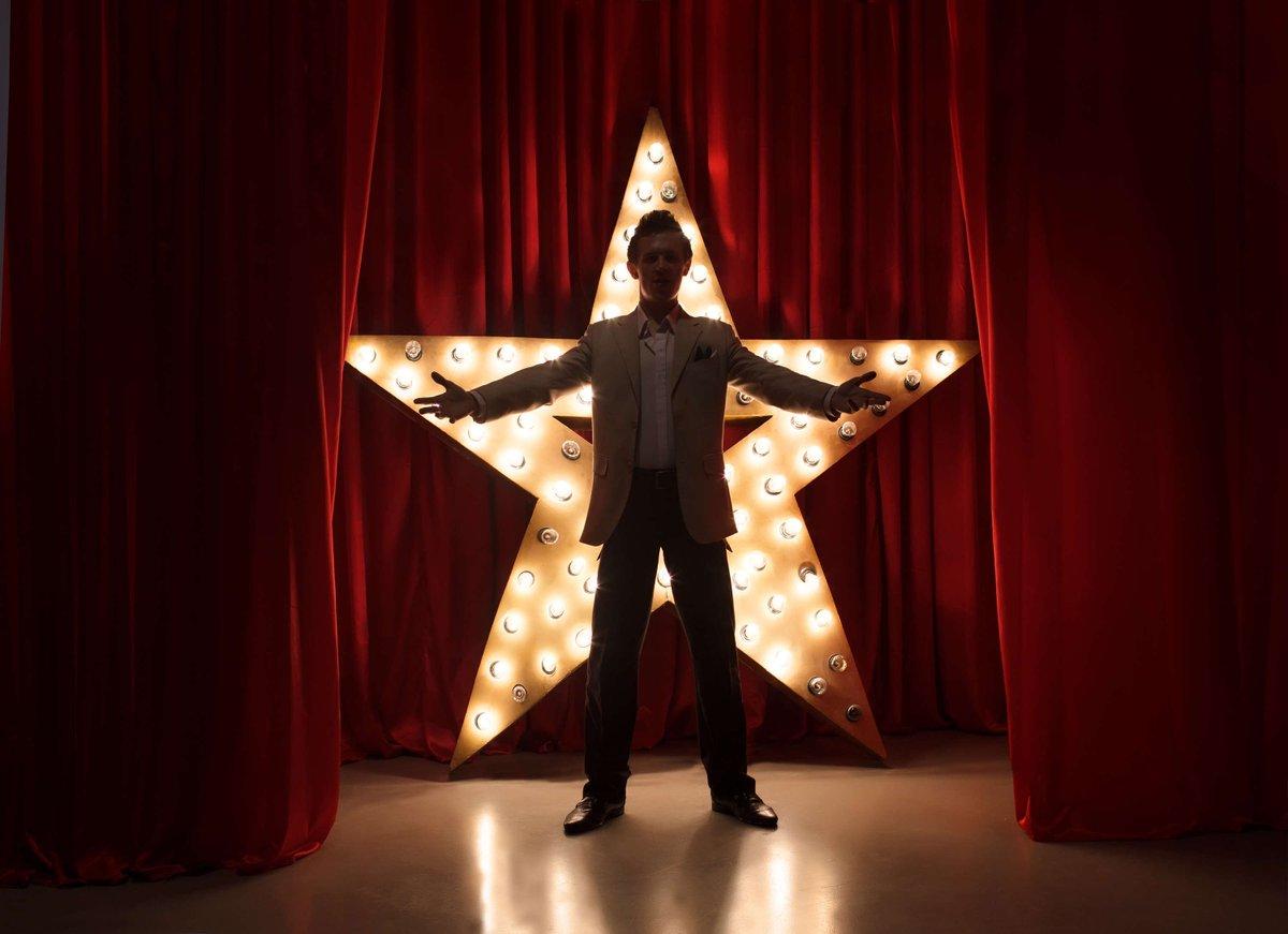 Картинки звезды сцена