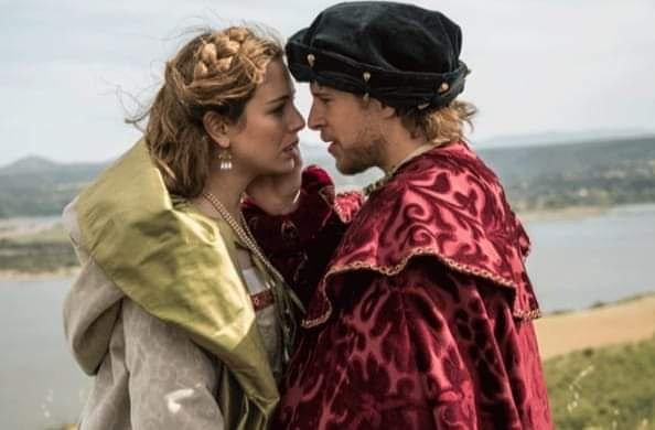 Hace 493 años, se producía el enlace matrimonial entre Carlos I de España e Isabel de Portugal, nietos ambos de los Reyes Católicos.