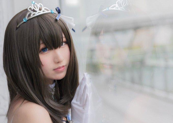 コスプレイヤー桜ノグミのTwitter画像15