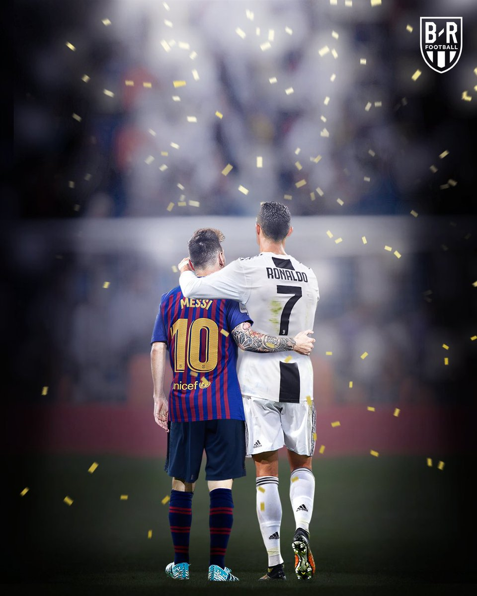 This season:  🇪🇸 La Liga Most goals: Messi Most assists: Messi  🇮🇹 Serie A Most goals: Cristiano Most assists: Cristiano  In a league of their own 🔥🐐