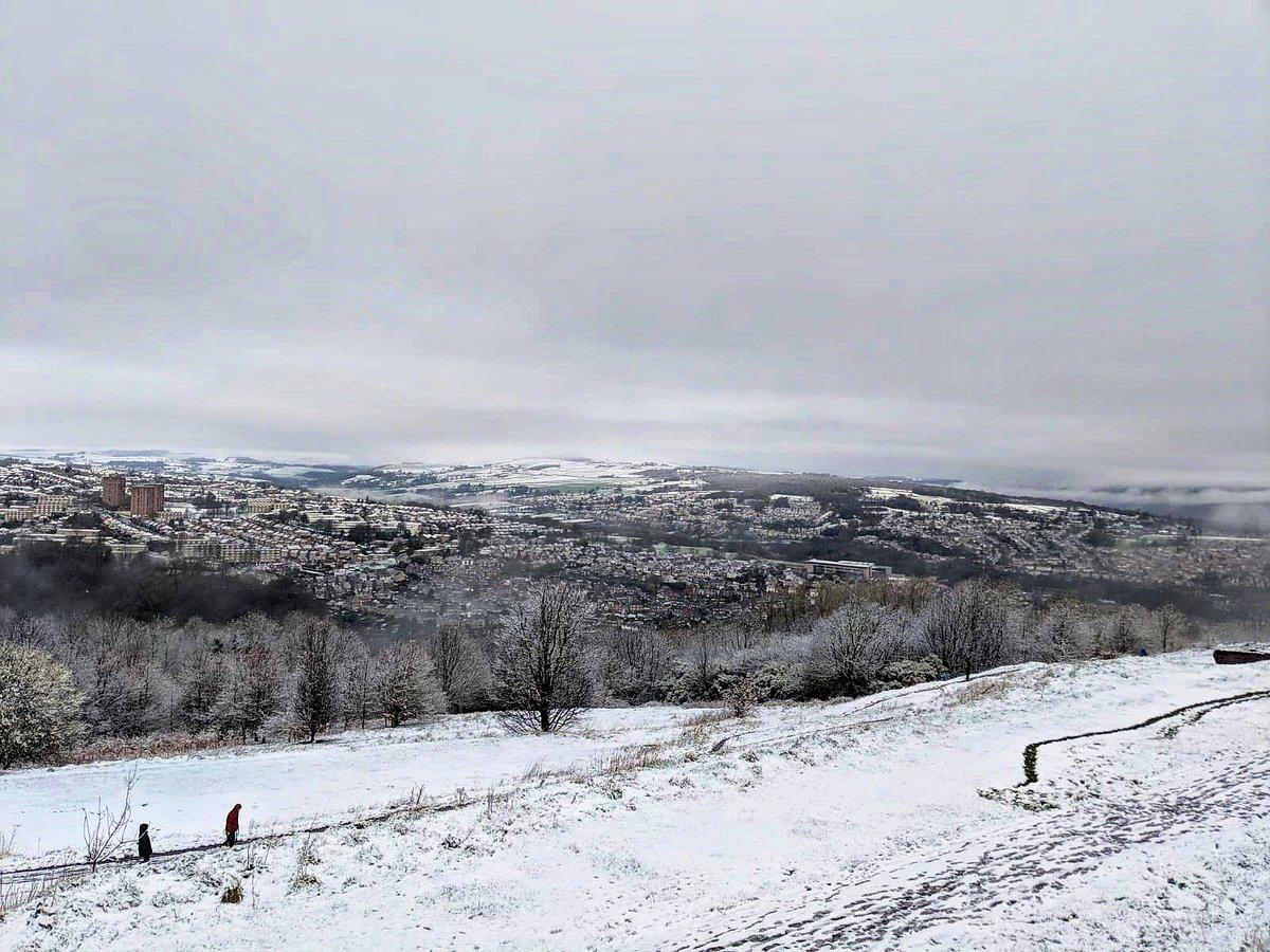 Visit Sheffield's photo on #snow