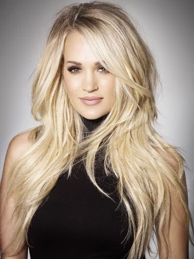 Wishing a Happy Birthday!  Tell us your favorite Carrie Underwood song below..