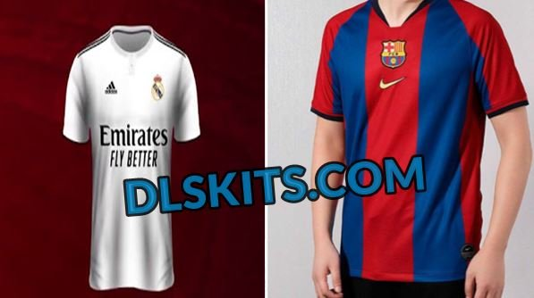 0f3557b3b Dream League Soccer Kits Barcelona 2019 — BCMA