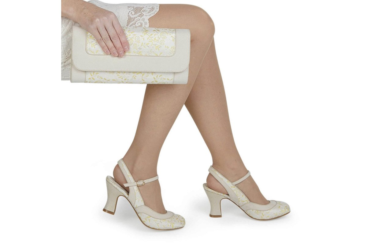 d90e8ec10b47 ... bag are for you!  wedding  rubyshoo https   www.kissshoe .co.uk product ruby-shoo-lucia-cream-lemon-mary-jane-sling-back-high-heel- shoes bridalshoes …