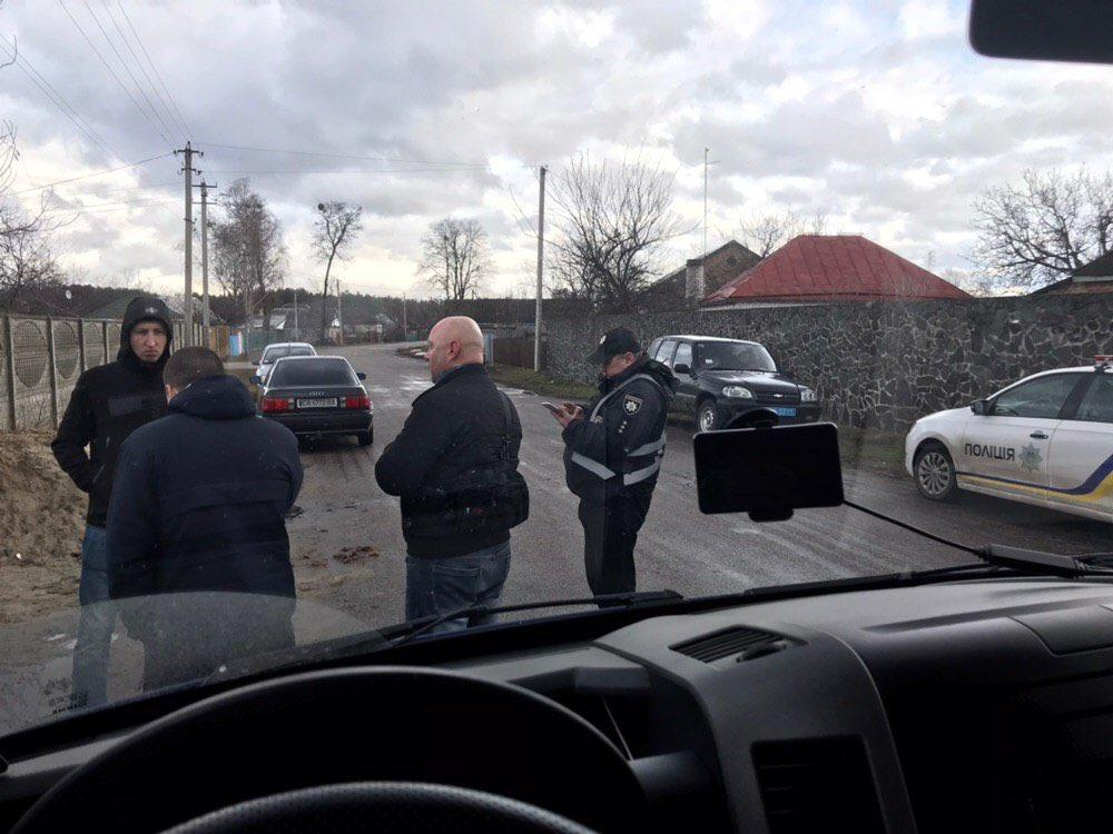 Затримано двох організаторів сутичок із поліцією в Черкасах, - МВС - Цензор.НЕТ 3074