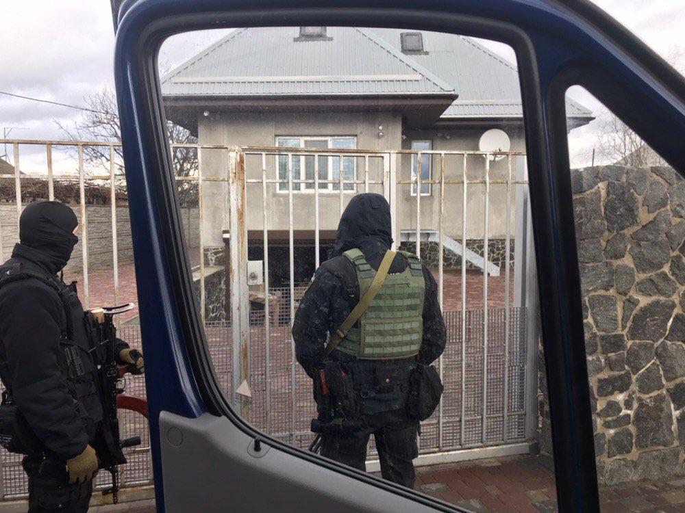 Затримано двох організаторів сутичок із поліцією в Черкасах, - МВС - Цензор.НЕТ 904