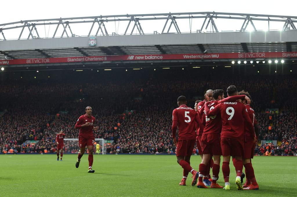 Longest unbeaten runs at home of the Premier League era: Chelsea (86) Man City (37) Man Utd (36) Liverpool (36) Still a *long* way to go before breaking the bonkers record.