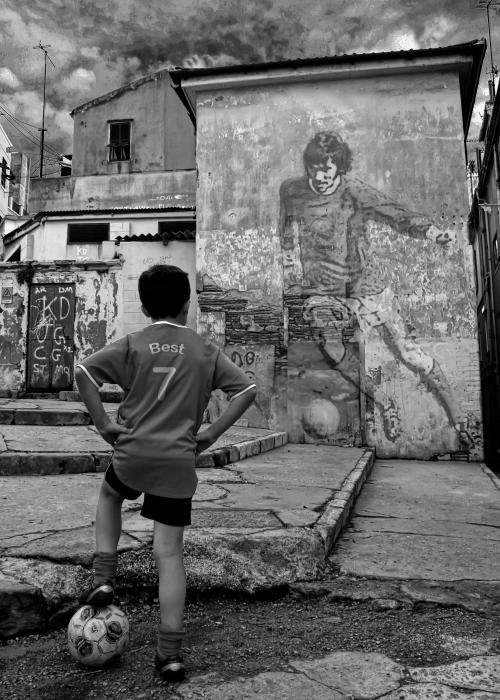 FOTOS HISTORICAS O CHULAS  DE FUTBOL - Página 6 D1TZfbTXgAAj2Qy