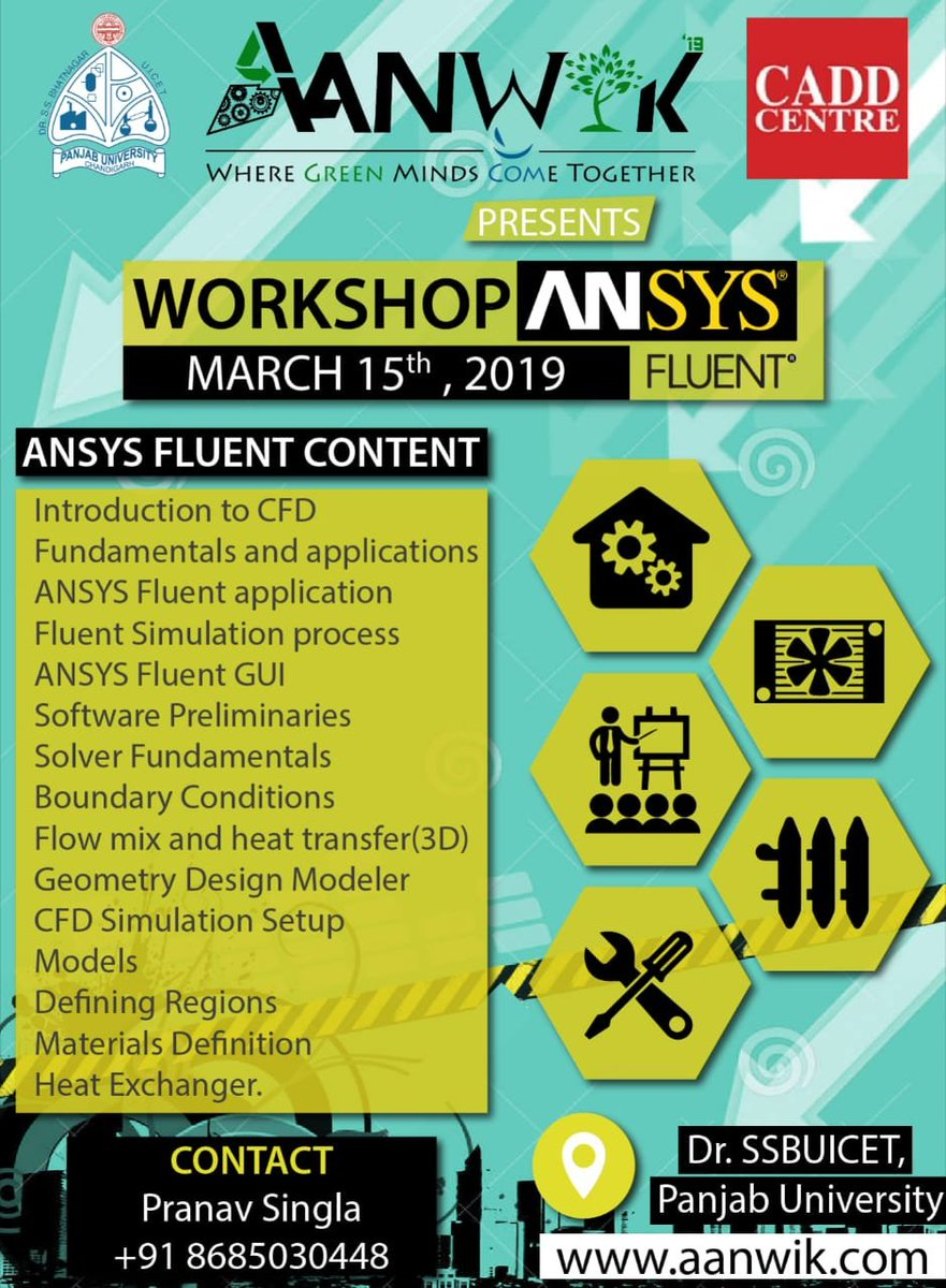 Ansys Fluent Help