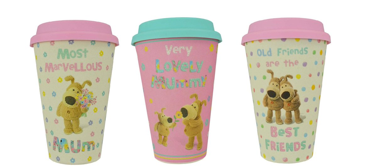 There are lots of new cards & gifts in stock this week, like these Boofle Bamboo Refillable Mugs. Why not take a look now?    https://www.lovekates.co.uk/new/   #onlinecardshop #onlinegiftshop #cards #gifts #Boofle #LoveKates #sendacarddeliverasmile