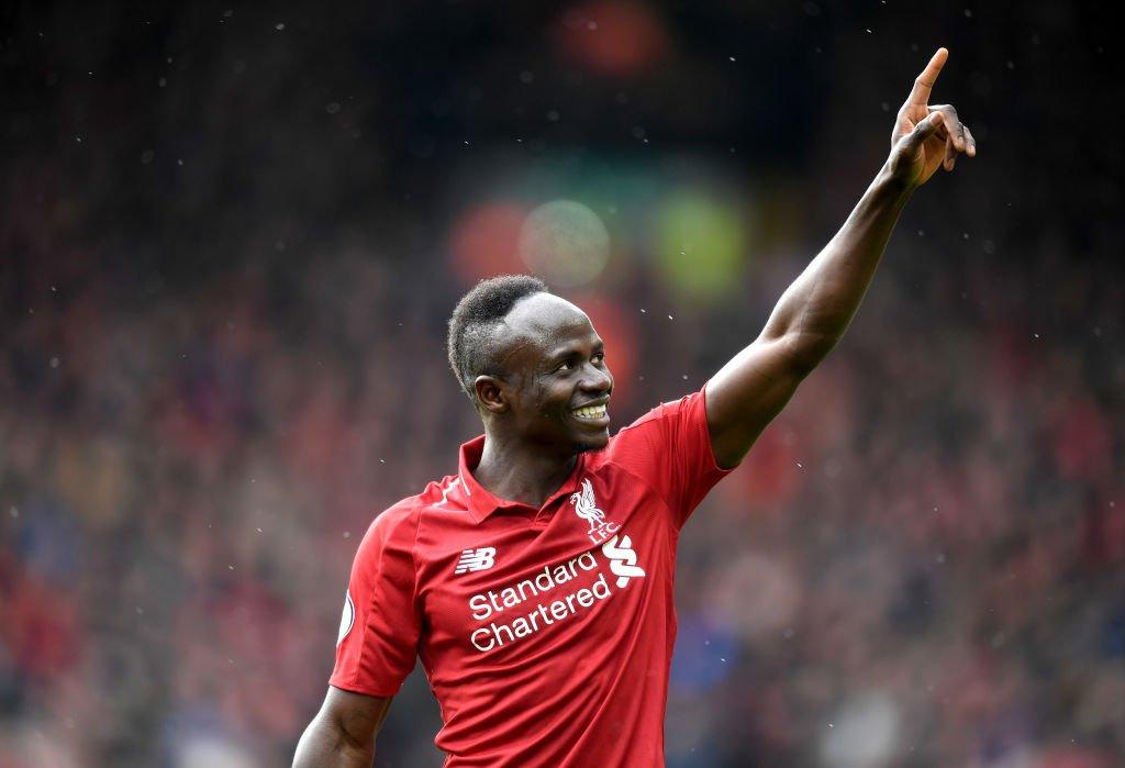 Video: Liverpool vs Burnley