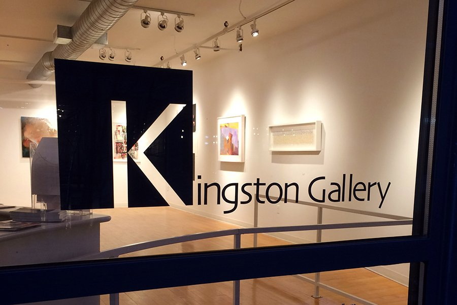Due to inclement weather the gallery will be closed today, March 10. Please visit the gallery during regular hours, Wed-Sun, 12-5pm. Stay warm today & check out our website to see the work we have on view this month by @mosesjenn & Chantal. Zakari http://kingstongallery.com/index.php
