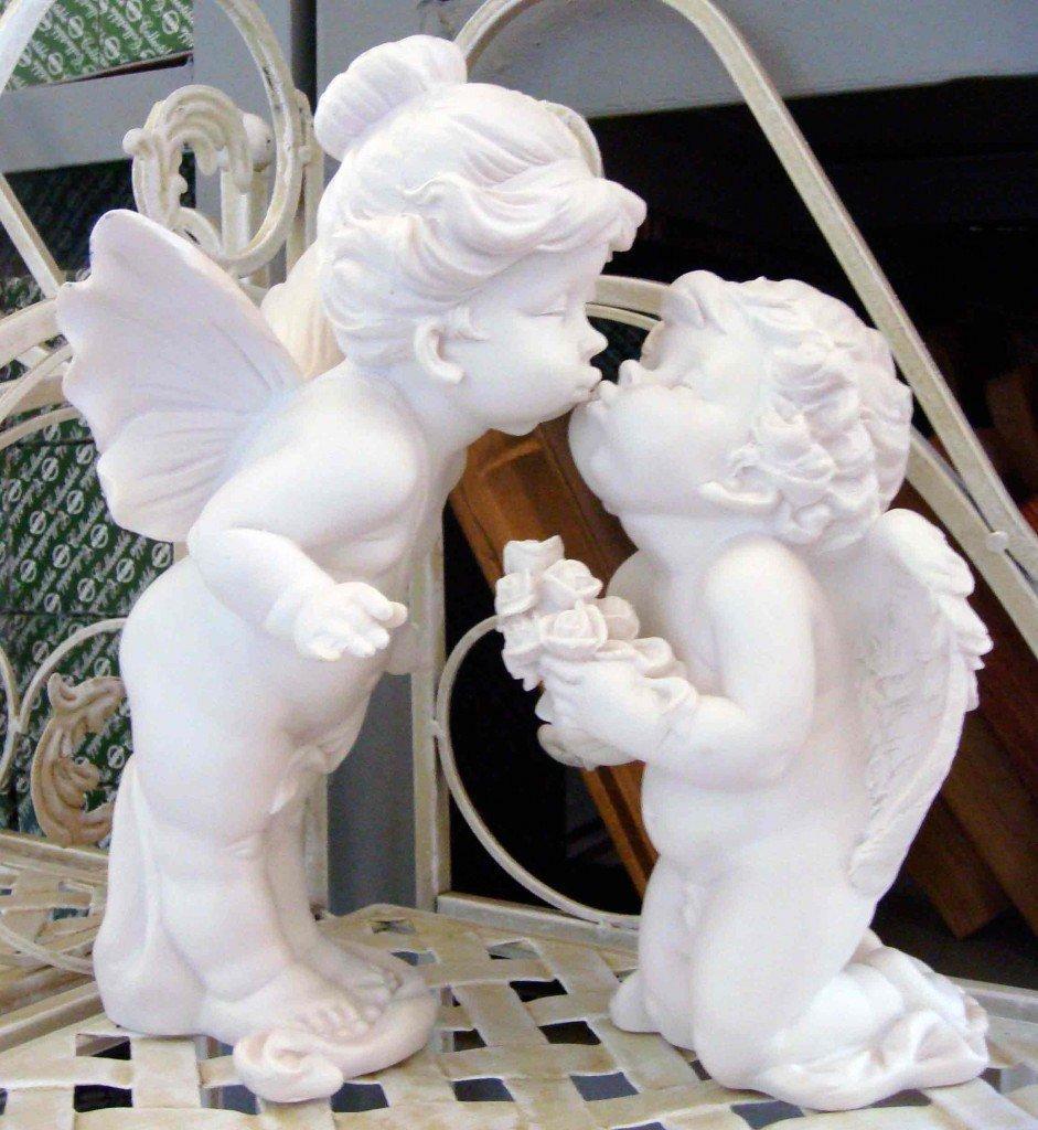 Фото ангелов на шкаф
