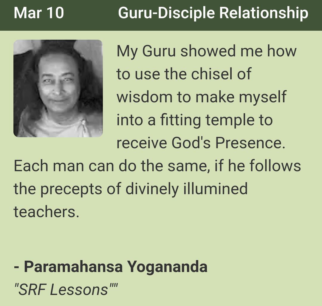 Spiritual Diary On Twitter Paramahansa Yogananda Paramahansayogananda Meditation Spirituality Yoga Guru Disciple
