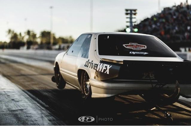 It's almost time for the No Prep Kings season finale, where Ryan Martin, Mike Murillo, or Larry Larson will win the Points Championship. Boosted, Chuck and the rest of the racers buckle down and get ready for the final showdown... photo cr: @405Photo