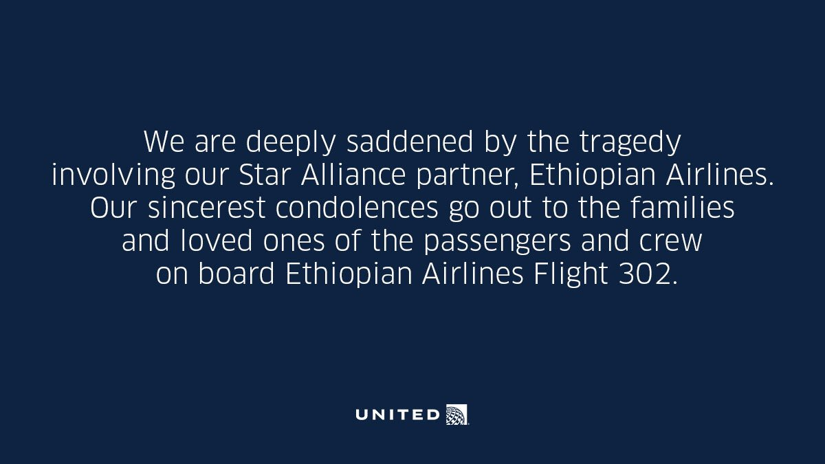 United Airlines At United Twitter