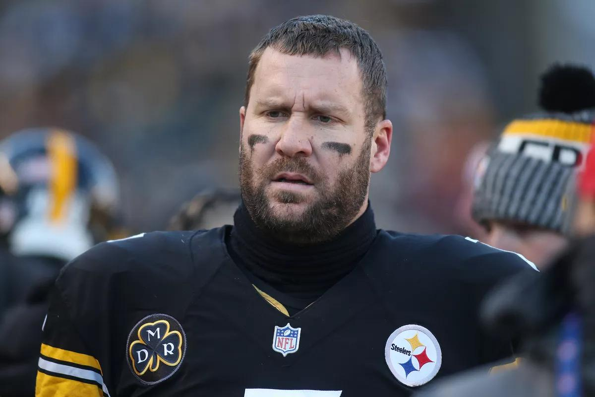 Ex-Steeler claims Ben Roethlisberger deliberately fumbled to protest play call