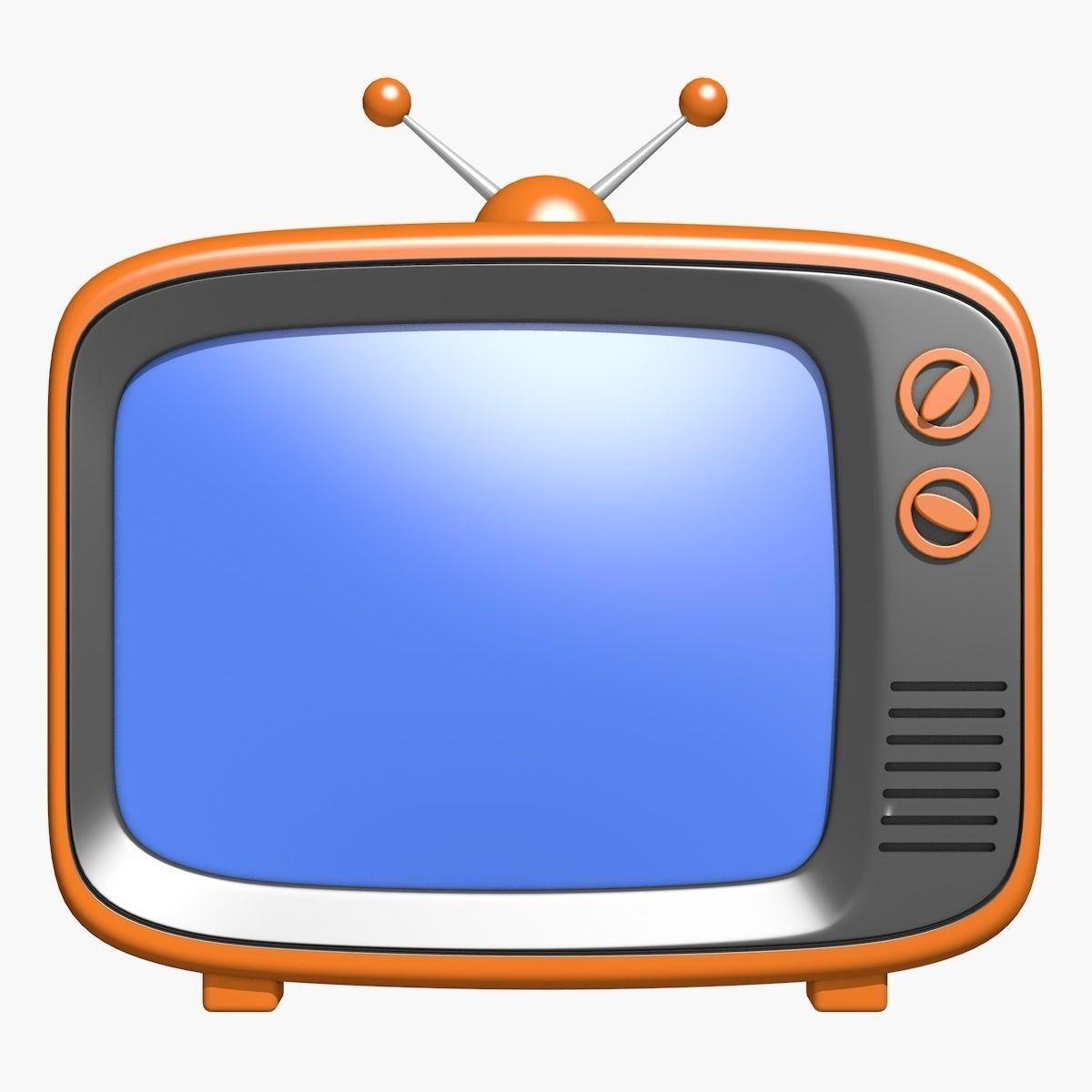 Картинки телевидение для детей, девушка ангел