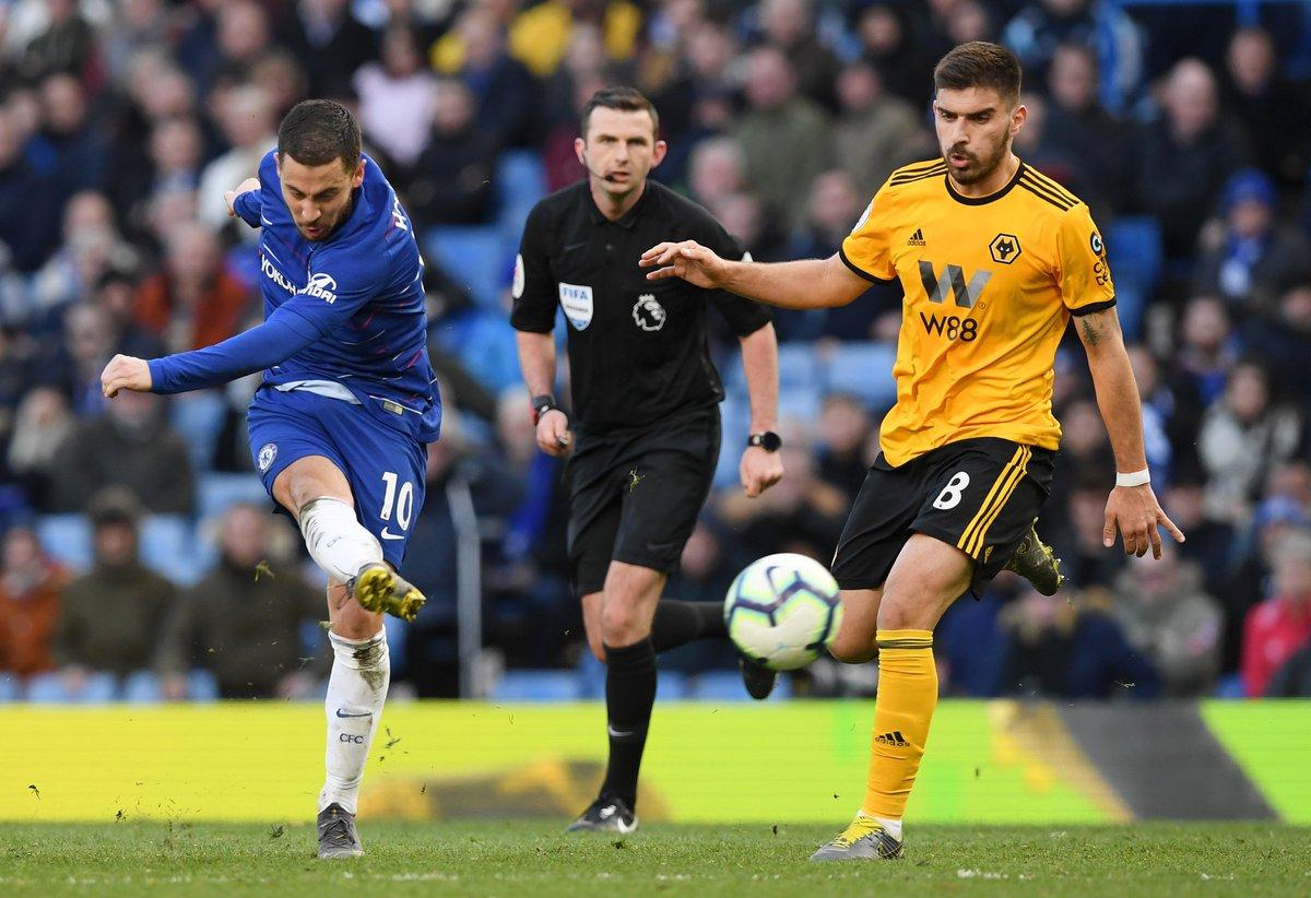 Xem lại Chelsea vs Wolves, 21h05 ngày 10/3 (Ngoại hạng Anh)