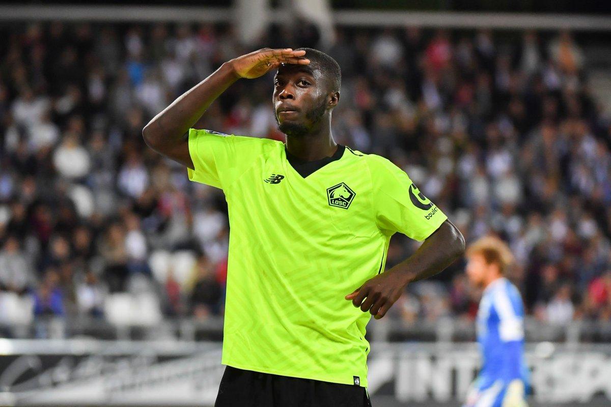 Scouted Football's photo on Pépé