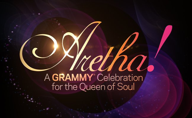 """See artists honor #ArethaFranklin tonight during """"ARETHA! A GRAMMY Celebration for the Queen Of Soul!"""" at 9 p.m. EST / 8 p.m. CT on @CBS!"""